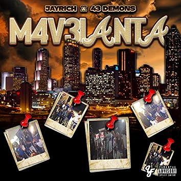 M4v3lanta (feat. 43 Demon$)