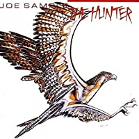 Shm-Hunter -Ltd- by Joe Sample