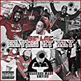 Product Of The Game [Explicit]