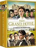 Grand Hôtel - Saisons 1 à 4 [Francia] [DVD]