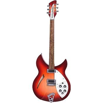 Rickenbacker rn330fg S de guitarra 330 fireglo: Amazon.es ...