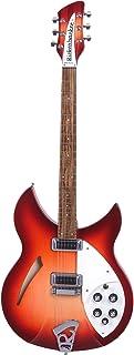 Rickenbacker rn330fg S de guitarra 330fireglo