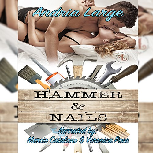 Hammer & Nails cover art