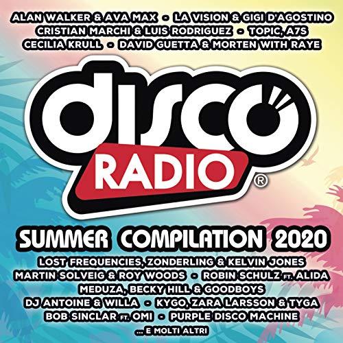 Disco Radio Summer 2020 [Explicit]