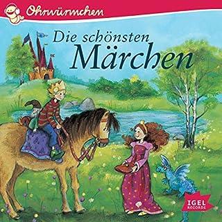 Die schönsten Märchen Titelbild