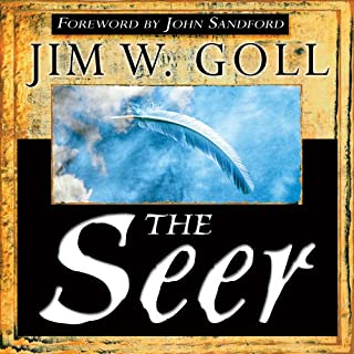 The Seer                   By:                                                                                                                                 James Goll                               Narrated by:                                                                                                                                 Richard Reneau                      Length: 6 hrs and 50 mins     123 ratings     Overall 4.6