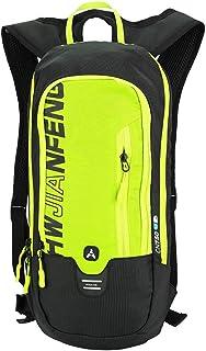 Mochila de Ciclismo con hidratación aislada, Mochila Ultraligera Transpirable en Bicicleta Mochila de día para los Deportes Que viajan en Movimiento