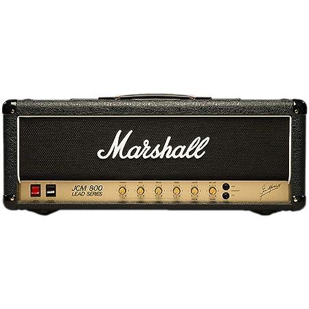 Jcm 800 marshall boss sd1
