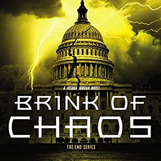 Brink of Chaos cover art