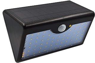 comprar comparacion GreeSuit Foco solares Luces del jardín 60 led luz Exterior con el Control Remoto