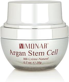Monar Argan Stem Cell Perfecting BB Crme Natural Glow