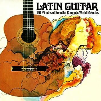 Latin Guitar - 160 Minutes of Beautiful & Romantic World Melodies