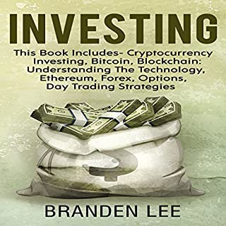 Investing cover art