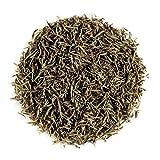 Ajedrea orgánica culinaria hojas - Saturejas de jardín de calidad en hojas - Hierba para condimentar carnes mariscos y verduras - Savoury o hisopillos - Satureja 100g
