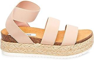 0c40eef80 Amazon.com: Steve Madden Women's Wedge & Platform Sandals