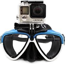 gopro underwater mask