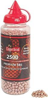 Sponsored Ad - Crosman Copperhead BB's- 2500 ct
