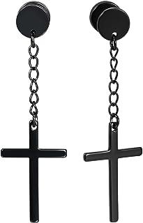 Suchergebnis Auf Amazon De Für Kreuz Kette Ohrringe Bijouterie Schmuck