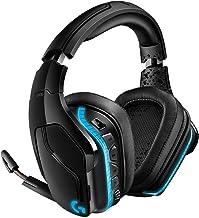 G935 Wireless 7.1 Surround Sound LIGHTSYNC Gaming Headset - Zwart