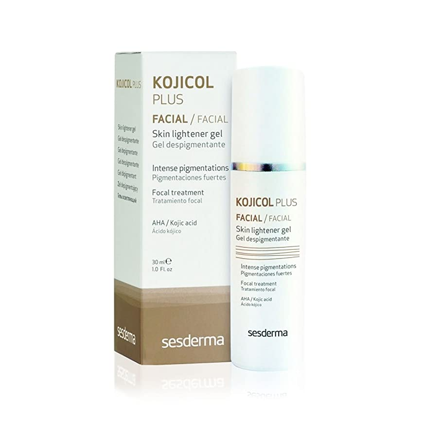 やめる学生速度Sesderma Kojicol Plus Depigmenting Gel 30ml [並行輸入品]