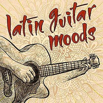 Latin Guitar Moods