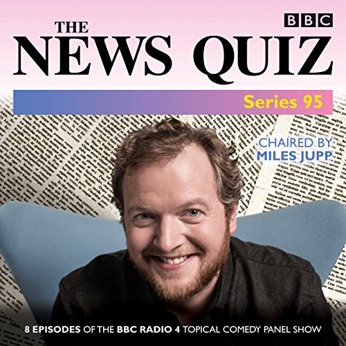The News Quiz: Series 95 Titelbild