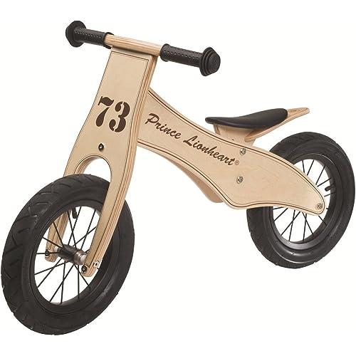 Wooden Balance Bike Amazoncouk