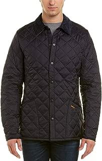 Barbour Mens Heritage Lidde Quilted Jacket, XXL, Blue