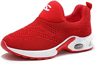 BODATU Kids Boys Girls Running Shoes Comfortable Fashion...