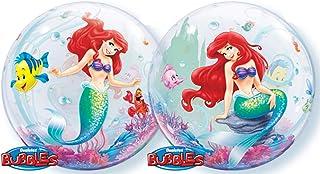 Ballooney's~Disney's Ariel the Little Mermaid Bubble Balloon