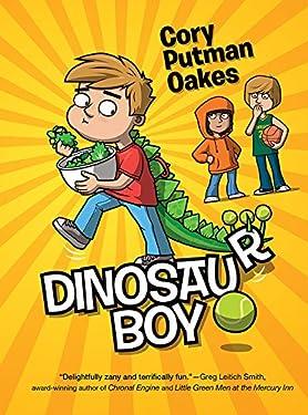 Dinosaur Boy