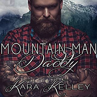 Mountain Man Daddy cover art