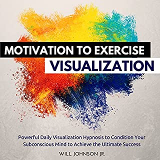 Motivation to Exercise Visualization cover art