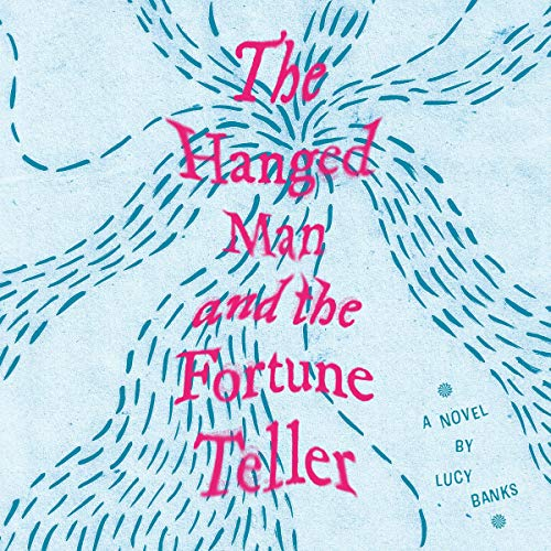 The Hanged Man and the Fortune Teller cover art