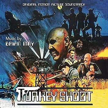 Turkey Shoot (Original Motion Picture Soundtrack)