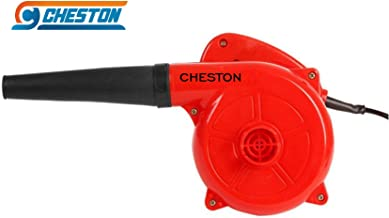 Cheston 500 W Plastic Heavy Duty Electric Air Blower (Red)