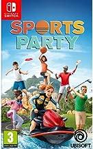 SPORTS PARTY [Nintendo Switch] (CDMedia Garantili)