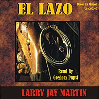 El Lazo cover art