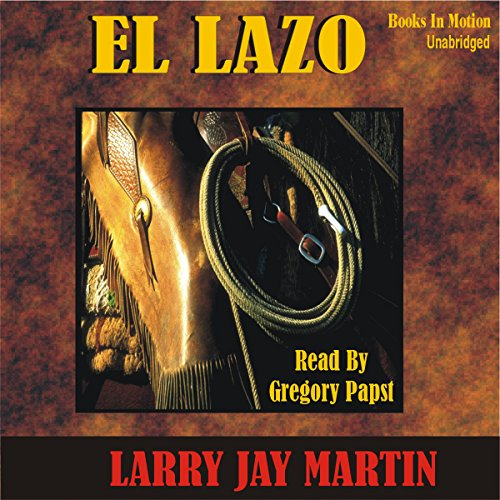 El Lazo audiobook cover art