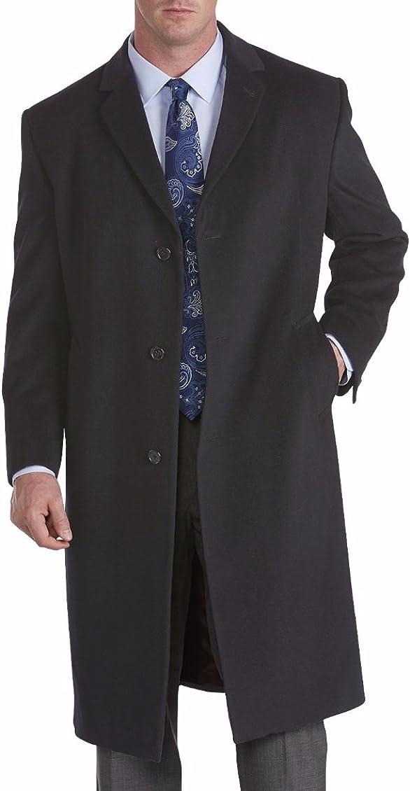 Jean-Paul Germain Wool Blend Sander Top Coat