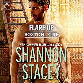 Flare Up cover art