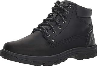 Skechers Segment-Garnet-65573, Chukka Boots Homme