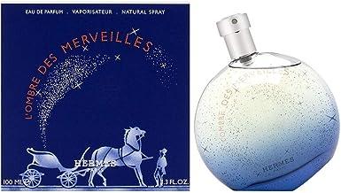 L'OMBRE DES MERVEILLES by Hermes, EAU DE PARFUM SPRAY 3.3 OZ