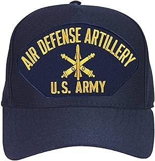 U.S. Army Air Defense Artillery Insigna Ball Cap