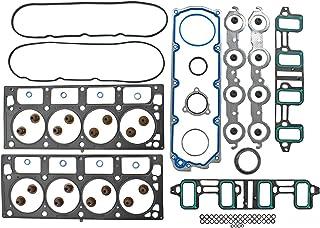 R2500 Suburban G3500 Express 3500 P3500 C3500 K3500 K2500 Suburban GMC // C1500 C2500 P30 G30 K2500 DNJ PR3174.60 Oversize Piston Rings for 1991-2000 // Chevrolet C2500 Suburban R3500