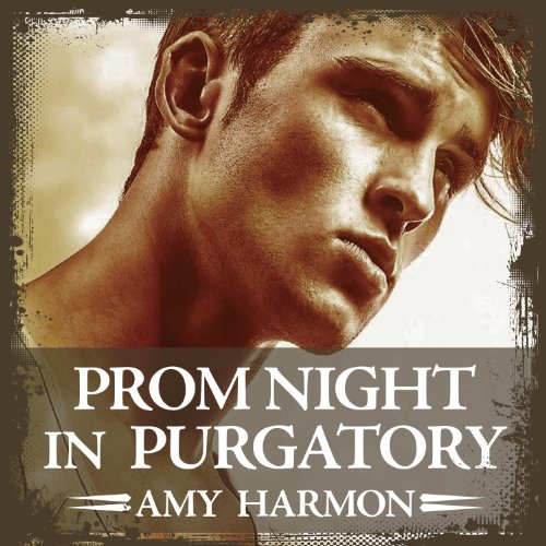 Prom Night in Purgatory audiobook cover art