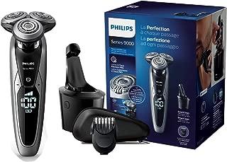 Philips Serie 9000 S9711/32 - Máquina de afeitar con