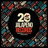Jalapeno Records Two Decades Of Funk Fir
