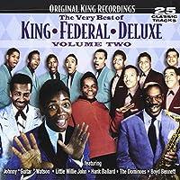 Vol. 2-Very Best of King Federal