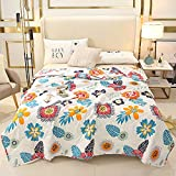 XIAORUI 4-Jahreszeiten Bettdecke,Das Baby deckt den kühlen Sommer cool ab, und der einzelne...